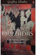 Papel CRUZADAS PEREGRINAJE ARMADO Y GUERRA SANTA (BIOGRAFIAS E HISTORIAS)
