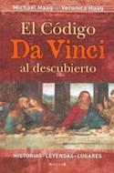 Papel CODIGO DA VINCI AL DESCUBIERTO HISTORIAS- LEYENDAS - LUGARES