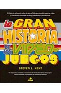 Papel GRAN HISTORIA DE LOS VIDEOJUEGOS (ILUSTRADO) (RUSTICA)