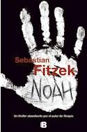 Papel NOAH (LA TRAMA)