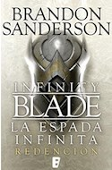 Papel ESPADA INFINITA REDENCION (INFINITY BLADE 2)