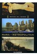 Papel MOMA - METROPOLITAN NUEVA YORK (MUSEOS DEL MUNDO 14) (CARTONE)