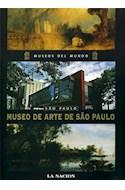 Papel MUSEO DE ARTE DE SAO PAULO (MUSEOS DEL MUNDO 16) (CARTONE)