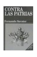 Papel CONTRA LAS PATRIAS (COLECCION CUADERNOS INFIMOS)