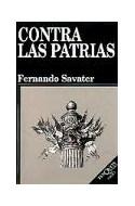 Papel CONTRA LAS PATRIAS (COLECCION ENSAYO)