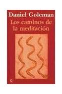 Papel CAMINOS DE LA MEDITACION