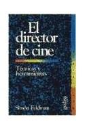 Papel DIRECTOR DE CINE EL