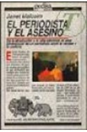 Papel PERIODISTA Y EL ASESINO DE LA ABSOLUCION A LA SILLA ELE