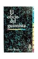 Papel OFICIO DEL GUIONISTA EL