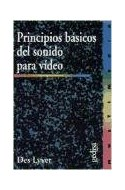 Papel PRINCIPIOS BASICOS DEL SONIDO PARA VIDEO