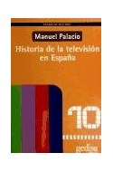 Papel HISTORIA DE LA TELEVISION EN ESPAÑA