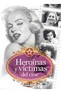 Papel HEROINAS Y VICTIMAS DEL CINE