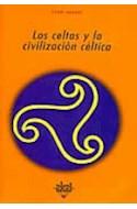 Papel CELTAS Y LA CIVILIZACION CELTICA (RUSTICO)