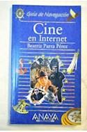 Papel CINE EN INTERNET