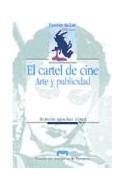 Papel CARTEL DE CINE ARTE Y PUBLICIDAD