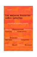 Papel MEJORES HISTORIAS SOBRE CABALLOS (COLECCION NUEVOS TIEMPOS 240)