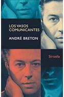Papel VASOS COMUNICANTES (LIBROS DEL TIEMPO 201) (CARTONE)
