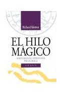 Papel HILO MAGICO SEMINARIOS DE ASTROLOGIA PSICOLOGICA