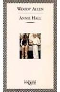 Papel ANNIE HALL (COLECCION FABULA)
