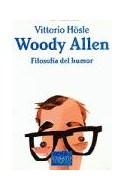 Papel WOODY ALLEN FILOSOFIA DEL HUMOR (COLECCION TIEMPO DE MEMORIA)