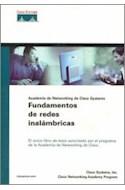 Papel FUNDAMENTOS DE REDES INALAMBRICAS