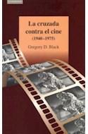 Papel CRUZADA CONTRA EL CINE 1940 1975