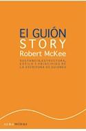 Papel GUION STORY (COLECCION FUERA DE CAMPO) (CARTONE)