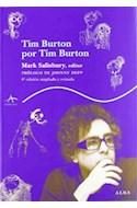 Papel TIM BURTON POR TIM BURTON [8 EDICION AMPLIADA Y REVISADA] (COLECCION TRAYECTOS)