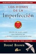 Papel DONES DE LA IMPERFECCION