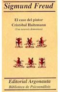 Papel PINTOR CRISTOBAL HAITZMANN TROFEO DE MARIAZELL / UNA NEUROSIS DEMONIACA EN EL SIGLO XVI