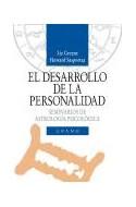 Papel DESARROLLO DE LA PERSONALIDAD SEMINARIOS DE ASTROLOGIA  PSICOLOGICA