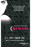 Papel MARCADA [SERIE LA CASA DE LA NOCHE 1] (SERIE EXPRES)