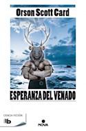 Papel ESPERANZA DEL VENADO (COLECCION NOVA / SERIE CIENCIA FICCION)