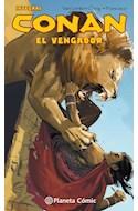 Papel CONAN EL VENGADOR [INTEGRAL] (CARTONE)