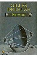 Papel NIETZSCHE (RUSTICA)