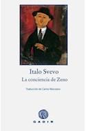 Papel CONCIENCIA DE ZENO (RUSTICA)