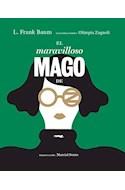 Papel MARAVILLOSO MAGO DE OZ (ILUSTRADO) (CARTONE)