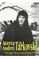 Papel ACERCA DE ANDREI TARKOVSKI