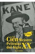 Papel CIEN MEJORES PELICULAS DEL SIGLO XX (2 EDICION)