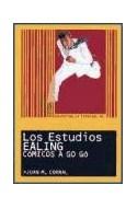 Papel ESTUDIOS EALING COMICOS A GO GO