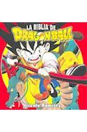 Papel BIBLIA DE DRAGON BALL