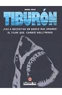 Papel TIBURON VAS A NECESITAR UN BARCO MAS GRANDE EL FILME QU