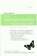 Papel ANTIOXIDANTES Y LOS RADICALES LIBRES PARA CONSERVARSE J  OVEN (COLECCION TODO SOBRE) (7)