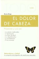 Papel DOLOR DE CABEZA (COLECCION TODO SOBRE) (14)