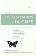 Papel RESFRIADOS Y LA GRIPE (COLECCION TODO SOBRE) (16)