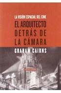 Papel ARQUITECTO DETRAS DE LA CAMARA VISION ESPACIAL DEL CINE