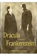 Papel DRACULA VERSUS FRANKENSTEIN