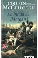 Papel HUIDA DE MORGAN (HISTORICA)