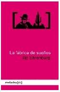 Papel FABRICA DE SUEÑOS (COLECCION SIC)