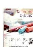 Papel TALLER DE DIBUJO APRENDIZAJE PASO A PASO (CARTONE)
